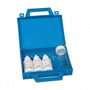 Malette pour kit de test des eaux