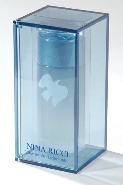 Emballage haute qualité pour parfums