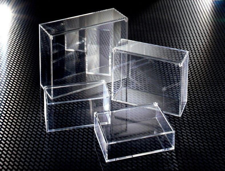 Coffret cristal Gaggione