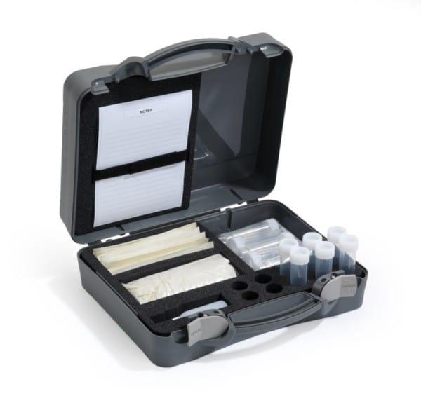 Z T4 attaché case porte-document plastique