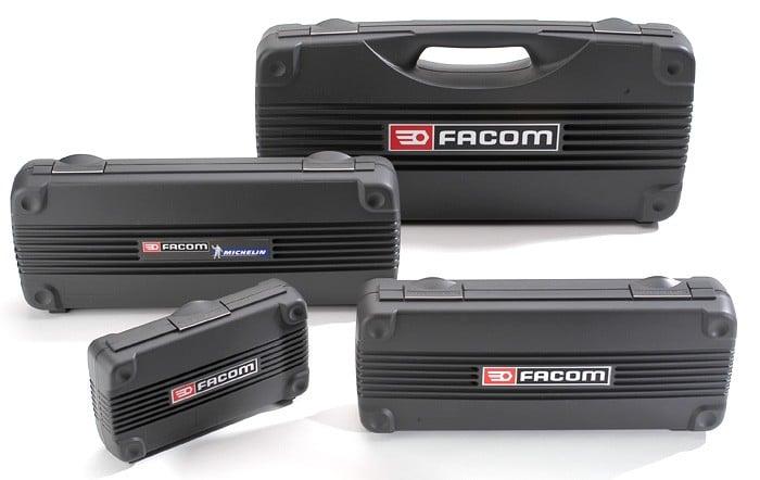 Faisses à outils sur mesure Facom