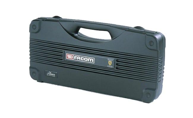 Z sur mesure caisse à outils Facom Ferrari