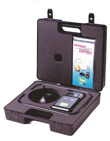 Contenant pour outils instrument de mesure